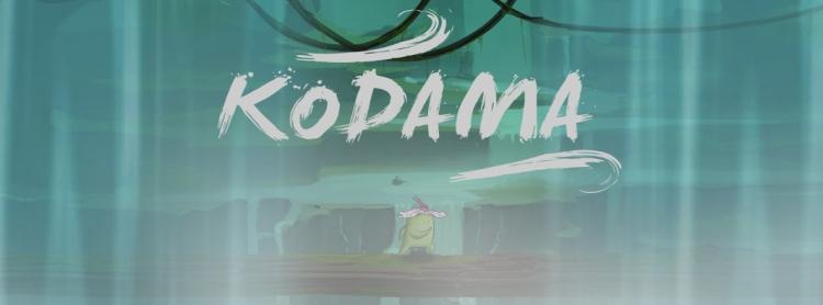 Kodama current works icon